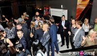Luxury Listings NYC launch party at Tui Lifestyle Showroom #100