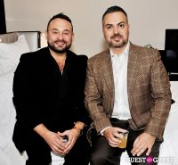 Luxury Listings NYC launch party at Tui Lifestyle Showroom #114