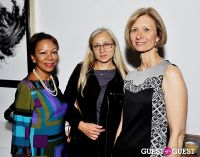Luxury Listings NYC launch party at Tui Lifestyle Showroom #146