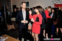 Luxury Listings NYC launch party at Tui Lifestyle Showroom #152