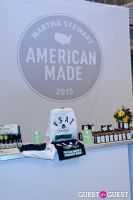 Martha Stewart and Andy Cohen and the Second Annual American Made Awards #2