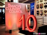 Macy's Culinary Council 10th Anniversary Celebration #114