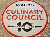 Macy's Culinary Council 10th Anniversary Celebration #164