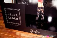 Hervé Léger by Max Azria Barbie #8