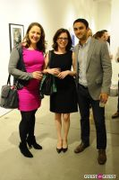 IvyConnect Gallery Reception at Steven Kasher Gallery #91