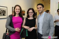 IvyConnect Gallery Reception at Steven Kasher Gallery #93