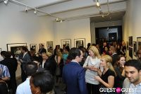 IvyConnect Gallery Reception at Steven Kasher Gallery #228