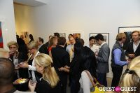 IvyConnect Gallery Reception at Steven Kasher Gallery #231