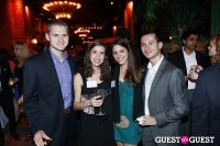 Teach For America Fall Fling hosted by the Young Professionals Committee #79
