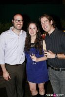 Teach For America Fall Fling hosted by the Young Professionals Committee #84