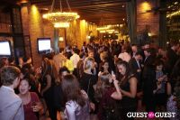 Teach For America Fall Fling hosted by the Young Professionals Committee #98