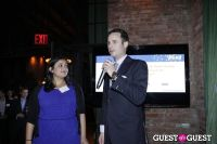 Teach For America Fall Fling hosted by the Young Professionals Committee #105