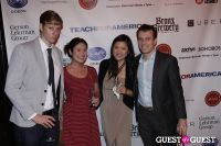 Teach For America Fall Fling hosted by the Young Professionals Committee #124