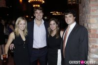Teach For America Fall Fling hosted by the Young Professionals Committee #130