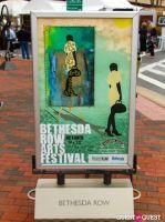 Bethesda Row Arts Festival #72