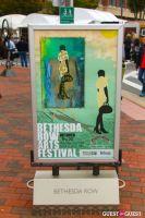 Bethesda Row Arts Festival #73