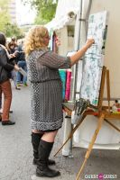 Bethesda Row Arts Festival #149