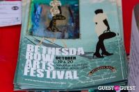 Bethesda Row Arts Festival #252