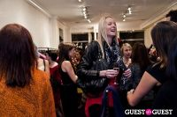 Cynthia Rowley and The New York Foundling Present a Night of Shopping for a Cause #81