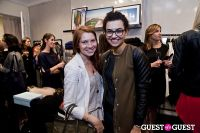 Cynthia Rowley and The New York Foundling Present a Night of Shopping for a Cause #101