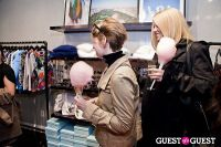 Cynthia Rowley and The New York Foundling Present a Night of Shopping for a Cause #147