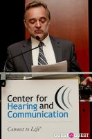 The 20th Annual Feast of The Center For Hearing and Communication #13
