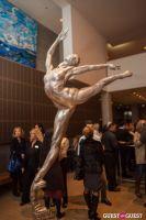 Barak Ballet Reception at The Broad Stage #22