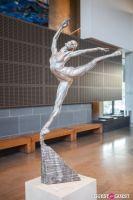 Barak Ballet Reception at The Broad Stage #97