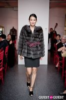 Diamonds and Fur dinner with Graff, BCI and Saks Fifth Ave. #41