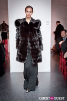 Diamonds and Fur dinner with Graff, BCI and Saks Fifth Ave. #44