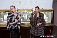 Diamonds and Fur dinner with Graff, BCI and Saks Fifth Ave. #72