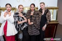Diamonds and Fur dinner with Graff, BCI and Saks Fifth Ave. #80