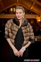 Diamonds and Fur dinner with Graff, BCI and Saks Fifth Ave. #95