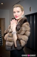 Diamonds and Fur dinner with Graff, BCI and Saks Fifth Ave. #100
