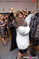 Diamonds and Fur dinner with Graff, BCI and Saks Fifth Ave. #154