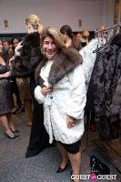 Diamonds and Fur dinner with Graff, BCI and Saks Fifth Ave. #155