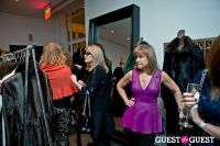 Diamonds and Fur dinner with Graff, BCI and Saks Fifth Ave. #156