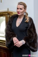 Diamonds and Fur dinner with Graff, BCI and Saks Fifth Ave. #171