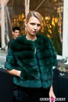 Diamonds and Fur dinner with Graff, BCI and Saks Fifth Ave. #172