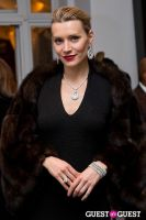 Diamonds and Fur dinner with Graff, BCI and Saks Fifth Ave. #210