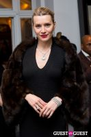 Diamonds and Fur dinner with Graff, BCI and Saks Fifth Ave. #212
