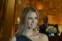 Quest Magazine Toasts Ivanka Trump #10