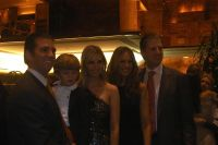 Quest Magazine Toasts Ivanka Trump #11