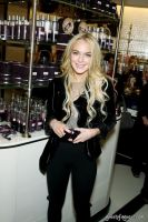 Lindsay Lohan at Victoria's Secret Fragrance Launch  #3