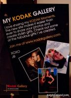 Jill Zarin and the Real Housewives of NYC launch the new Kodak Gallery #21
