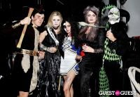 Hudson Hostel Halloween at the Hudson Hotel #144