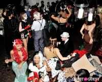Hudson Hostel Halloween at the Hudson Hotel #150