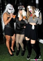 Hudson Hostel Halloween at the Hudson Hotel #186