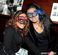 Hudson Hostel Halloween at the Hudson Hotel #201
