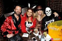Hudson Hostel Halloween at the Hudson Hotel #224